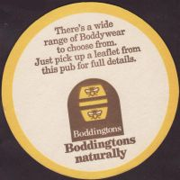Pivní tácek boddingtons-29-zadek-small
