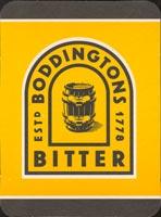 Pivní tácek boddingtons-6