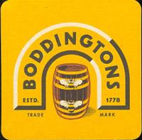 Pivní tácek boddingtons-7-oboje