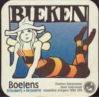 Beer coaster boelens-3-small