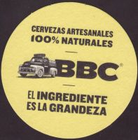 Beer coaster bogota-beer-company-1-small