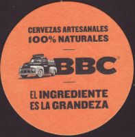 Beer coaster bogota-beer-company-2-small