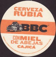 Pivní tácek bogota-beer-company-2-zadek-small