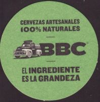 Beer coaster bogota-beer-company-3-small