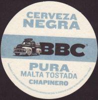 Pivní tácek bogota-beer-company-4-zadek-small