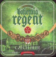 Pivní tácek bohemia-regent-23-small