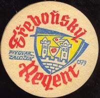 Pivní tácek bohemia-regent-8