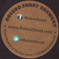 Beer coaster bolero-snort-1-zadek-small