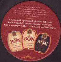Beer coaster bon-11-zadek-small