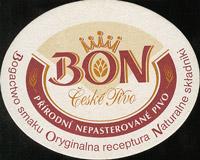 Beer coaster bon-2
