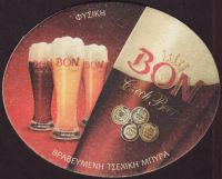 Beer coaster bon-20-small