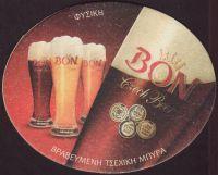Pivní tácek bon-20-small