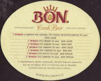 Pivní tácek bon-20-zadek-small
