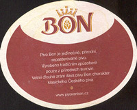 Beer coaster bon-3-zadek