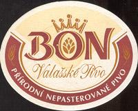 Pivní tácek bon-3