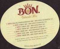 Pivní tácek bon-4-zadek-small