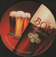 Beer coaster bon-5-small