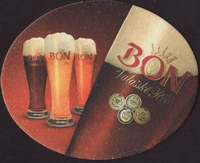 Beer coaster bon-6-small