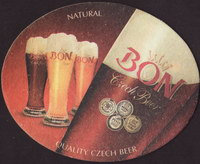 Beer coaster bon-9-small