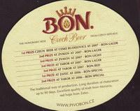 Pivní tácek bon-9-zadek-small