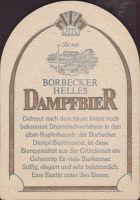Beer coaster borbecker-11-oboje-small