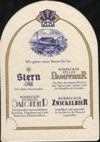 Beer coaster borbecker-2