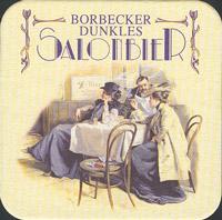 Beer coaster borbecker-6