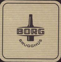 Pivní tácek borg-1-small