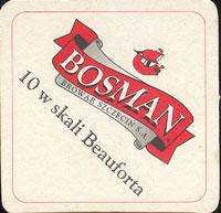 Pivní tácek bosman-1