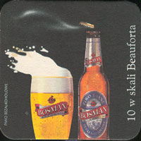 Pivní tácek bosman-2-zadek