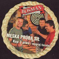 Pivní tácek bosman-23-small