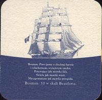 Pivní tácek bosman-5-zadek