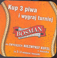 Pivní tácek bosman-7-zadek