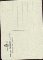 Pivní tácek bosteels-16-zadek-small