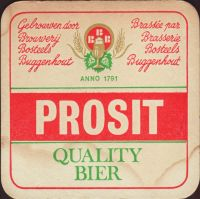 Beer coaster bosteels-19-small