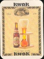 Pivní tácek bosteels-2