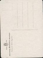 Pivní tácek bosteels-4-zadek