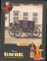 Beer coaster bosteels-4