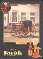 Pivní tácek bosteels-6