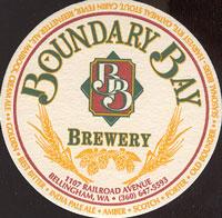 Beer coaster boundary-bay-1