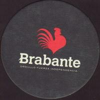 Pivní tácek brabante-cervezas-2-small