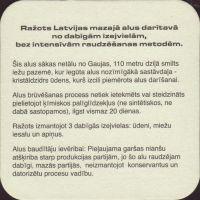 Pivní tácek bralis-4-zadek-small