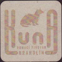 Pivní tácek brandlinska-kuna-1-small