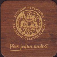 Beer coaster branik-25-zadek-small