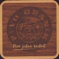 Beer coaster branik-26-zadek-small