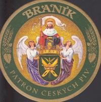 Beer coaster branik-4