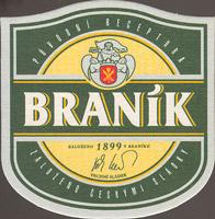 Beer coaster branik-7