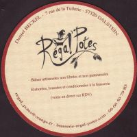 Pivní tácek brasserie-artisanale-regal-potes-1-zadek-small