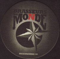 Pivní tácek brasseurs-du-monde-2