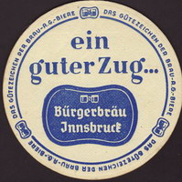Beer coaster brau-ag-28-small